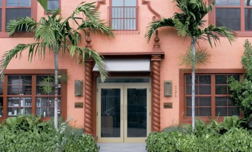 Un hotel de la Pequeña Habana fue nombrado uno de los mejores de Estados Unidos