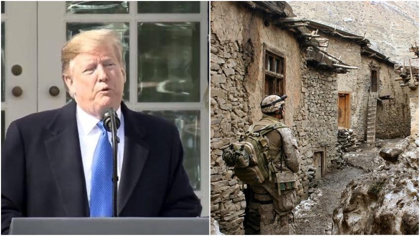 Líder del Estado Islámico muere luego de redada de tropas estadounidenses en Siria, anuncia el presidente Trump