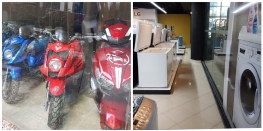 Casi listas las tiendas que abrirá el Gobierno cubano en la Isla para vender electrodomésticos en divisa extranjera