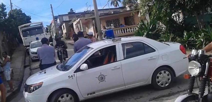 Alarmantes las cifras de detenciones arbitrarias en Cuba durante el primer mes de 2020