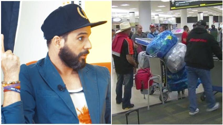 """Presentador cubano Alexander Otaola a los que critican las medidas de Trump: """"¿Por qué a los cubanos nos cuesta tanto trabajo señalar a los verdaderos culpables de la desgracia de Cuba?"""""""