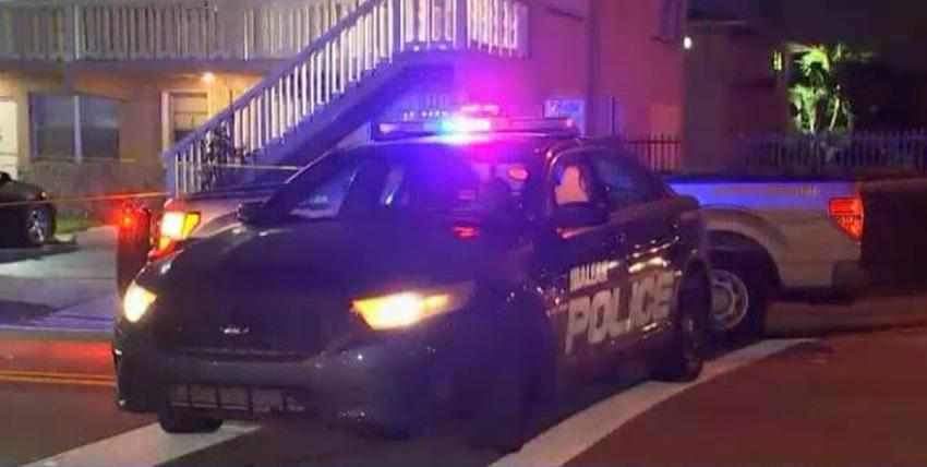 La policía de Hialeah busca a un conductor que se dio a la fuga luego de atropellar a una mujer; la víctima murió en el hospital
