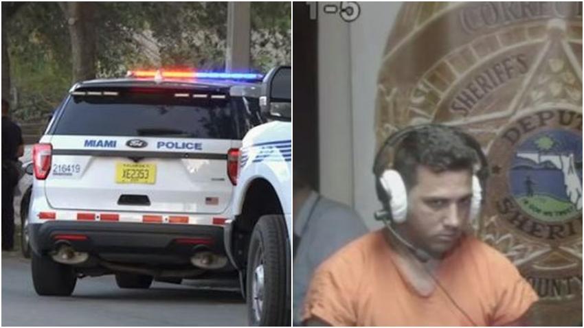 Arrestan a cubano residente en Miami con tanques de gasolina ilegales y tarjetas de créditos clonádas