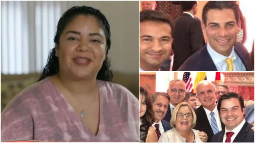 Congresista de origen colombiano arremete contra republicanos cubanoamericanos de Miami por no apoyar la inmigración de otros grupos hispanos