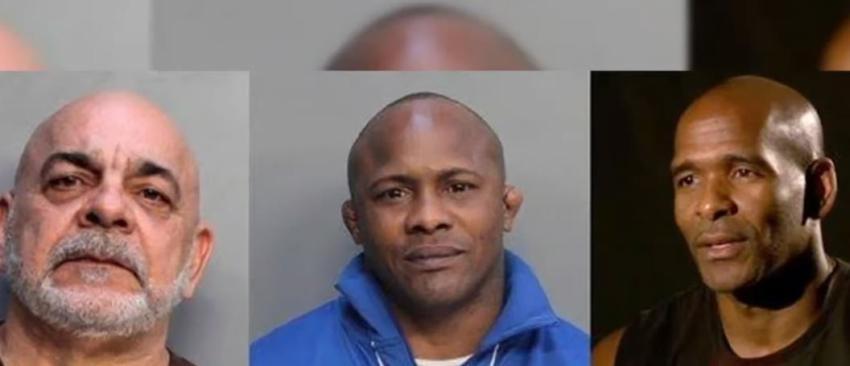 Comienza el juicio contra dos hombres acusados de asesinar al amante de la  esposa de exdueño de Presidente Supermarket