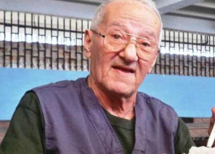 Muere en Cuba Sosa Fortuny, el preso político de mayor edad en la isla