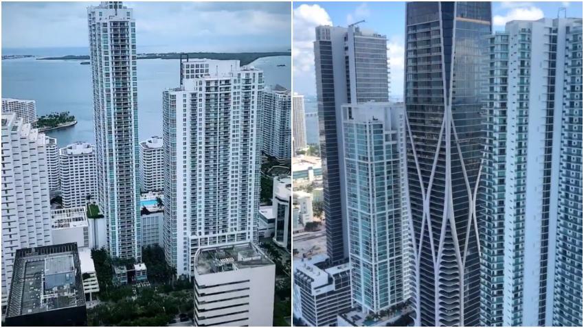 Cada vez más personas en Miami se mudan con compañeros de piso para aliviar los costos de la renta