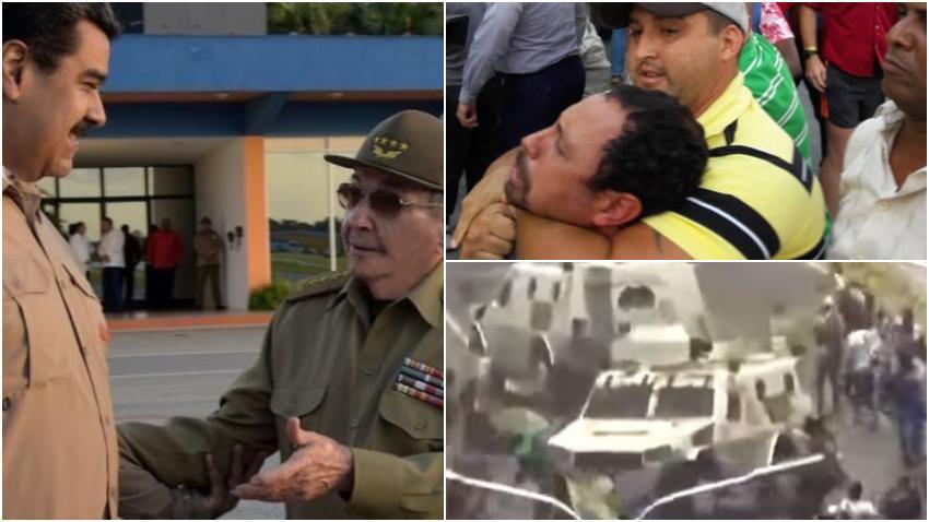 Cuba y Venezuela en el Consejo de Derechos Humanos de la ONU