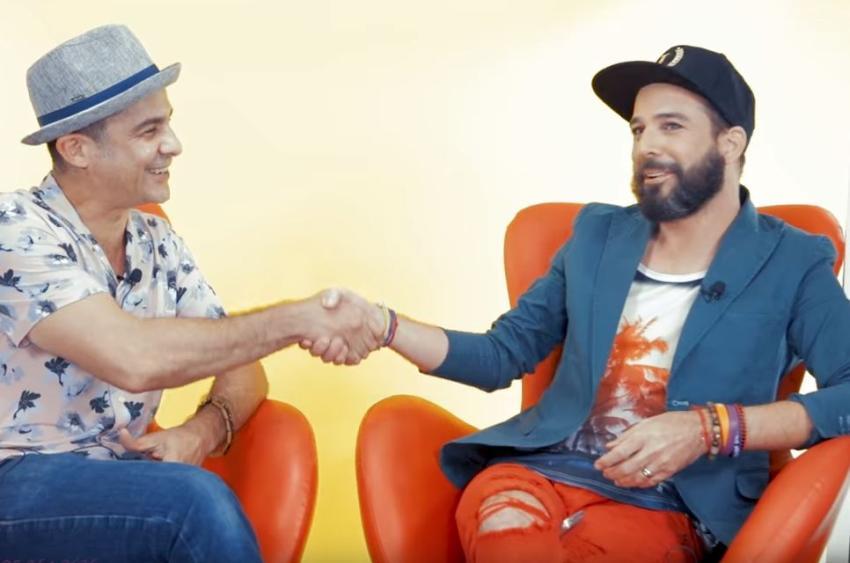 """Actor cubano Roberto San Martín opina sobre la campaña contra Otaola: """"En estos momentos hay un líder en Miami que se llama Alexander Otaola"""""""
