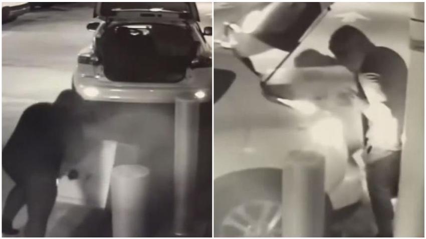 Ladrones se llevan la caja fuerte de un apartamento en Miami con más de $100 mil dólares en joyas
