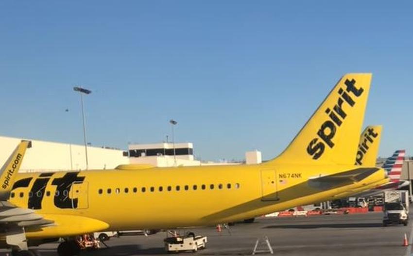 Nueva sede de Spirit Airlines en el sur de la Florida tendrá un costo de $ 250 millones