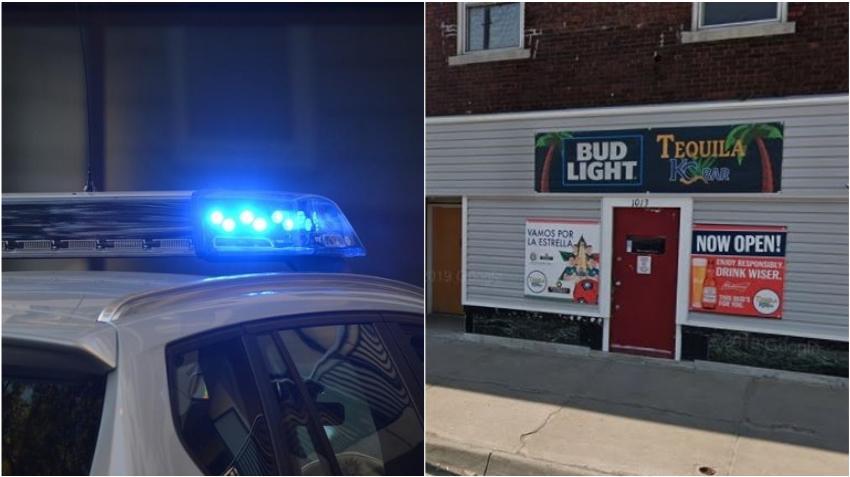 Un tiroteo en bar Tequila KC de Kansas deja 4 muertos y 5 heridos