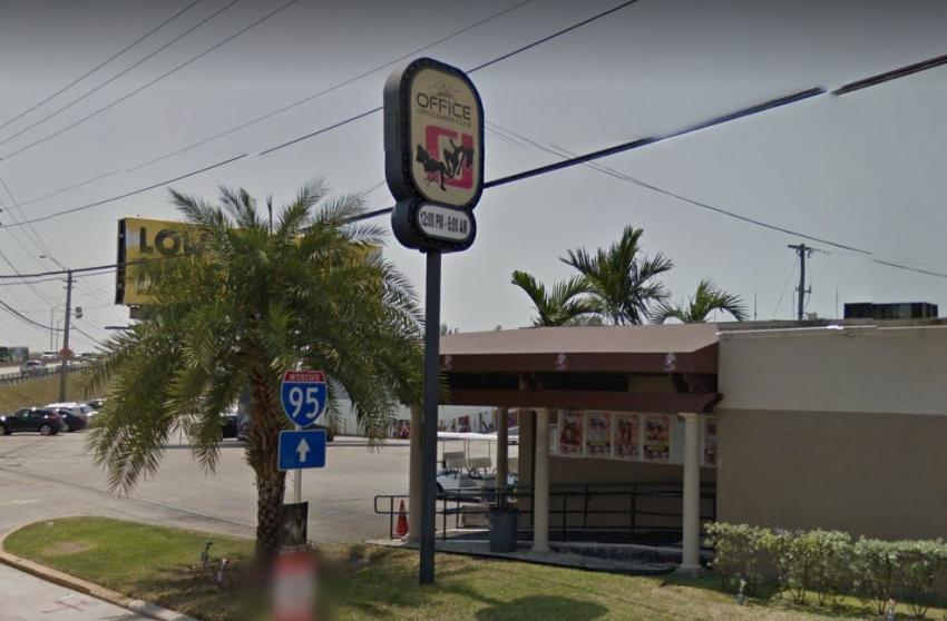 Matan a un hombre en un strip club en el noroeste de Miami-Dade