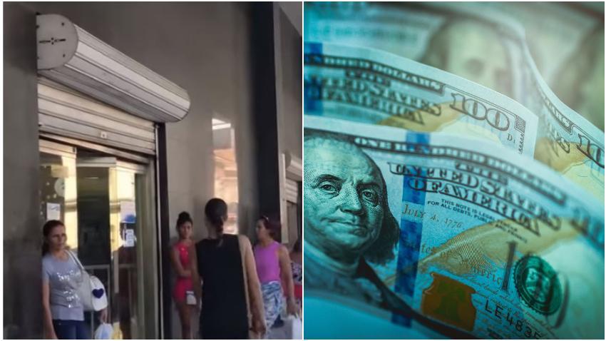 Gobierno de Cuba autoriza la  venta en divisas extranjeras en tiendas estatales y la importación de productos