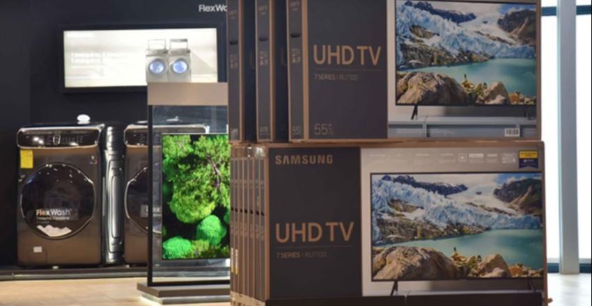 Abren en La Habana y Santiago de Cuba las nuevas tiendas de electrodomésticos para recaudar dólares