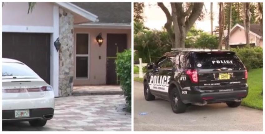 Fatal tiroteo en Coral Springs, la policía investiga