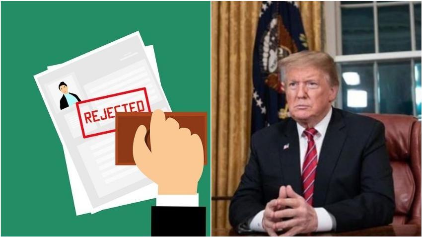 Administración Trump negara solicitud de visado a inmigrantes que no pueden pagar por cobertura médica; incluyendo aquellos que buscan la reunificación familiar