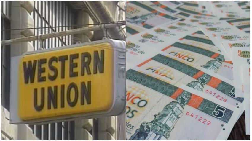 Western Union asegura que está estudiando el alcance de las nuevas sanciones para las remesas pero aclara que por ahora continúa enviandolas con normalidad