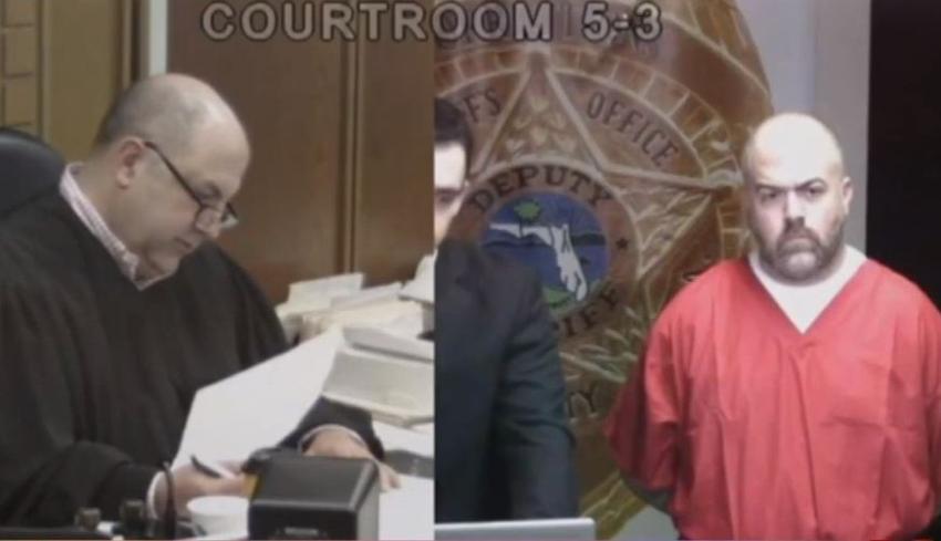 Otra mujer presenta cargos contra oficial de sistema correccional de Miami Dade por obligarla a tener relaciones sexuales durante su arresto domiciliario
