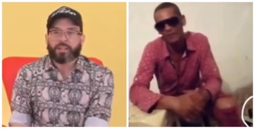Alexander Otaola y su programa dispuestos a pagar rehabilitación del músico cubano Michel Maza en una clínica en Colombia