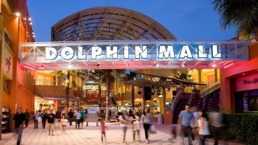 Black Friday 2019: Terminó con cuatro arrestos en el Dolphin Mall