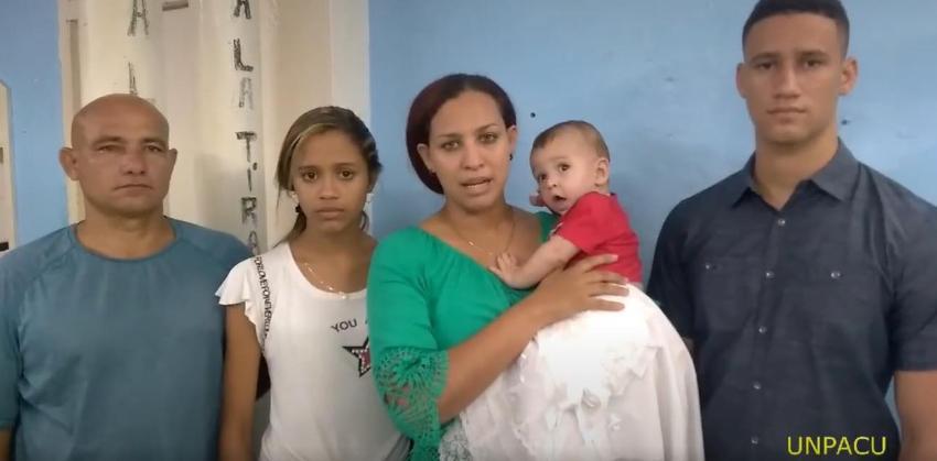 Familia de José Daniel Ferrer impedida nuevamente de entrar a la prisión a visitar al líder opositor este miércoles