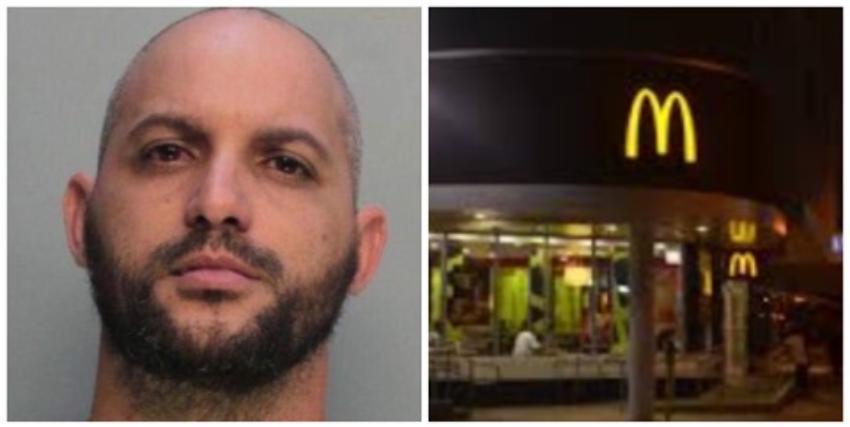 Cubano de Miami enfrenta cargos de abuso sexual por tocamientos indebidos a una niña de 13 años