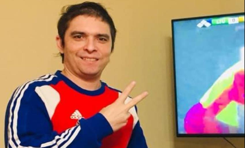 Ajedrecista cubano Lázaro Bruzón estalla en las redes, luego del desalojo forzoso al Movimiento San Isidro de su sede