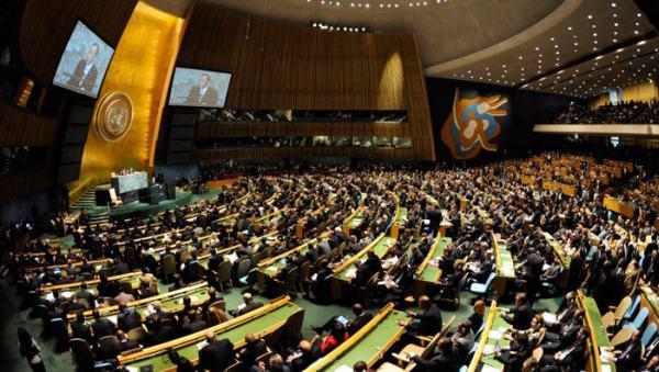 EEUU: Voto del régimen en Naciones Unidas para condenar el embargo busca distraer la atención de los problemas reales de los cubanos