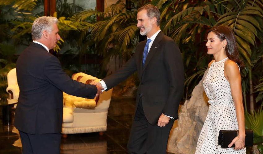 Acuerdo de cooperación entre La Habana y Madrid, concede al Gobierno cubano 57,5 millones de euros para diversos proyectos