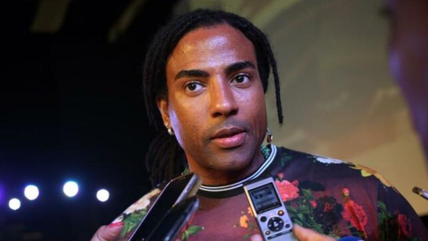 Yotuel Romero confiesa le ha tocado sentir el rechazo de una parte de su familia por sus opiniones contra el régimen