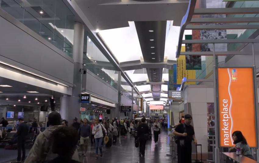 Aeropuerto Internacional de Miami espera más de 1.5 millones de viajeros por el feriado de Acción de Gracias