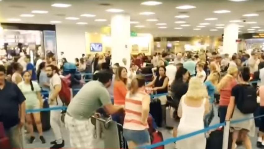 Aeropuertos del Sur de la Florida esperan días ocupados durante las fiestas de Acción de Gracias