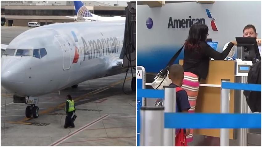 Aerolínea American Airlines pide aumentar sus vuelos a La Habana desde Miami