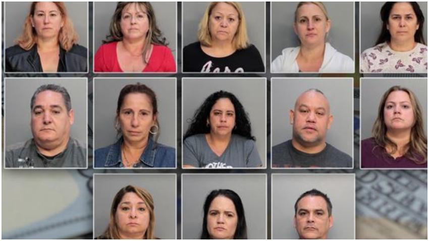Autoridades federales en Miami arrestan a 19 personas vinculadas al fraude al Medicare