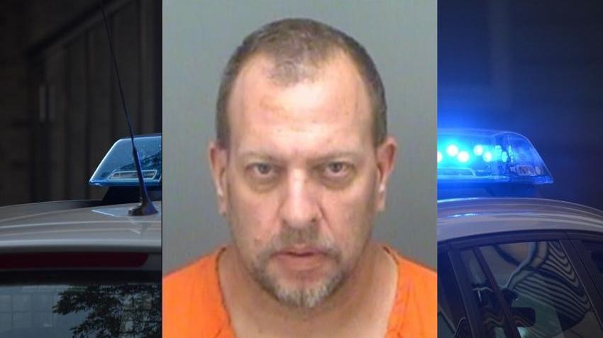 Hombre de Florida detenido por exceso de velocidad explica que tenía que llegar rápido a casa porque estaba engañando a su mujer