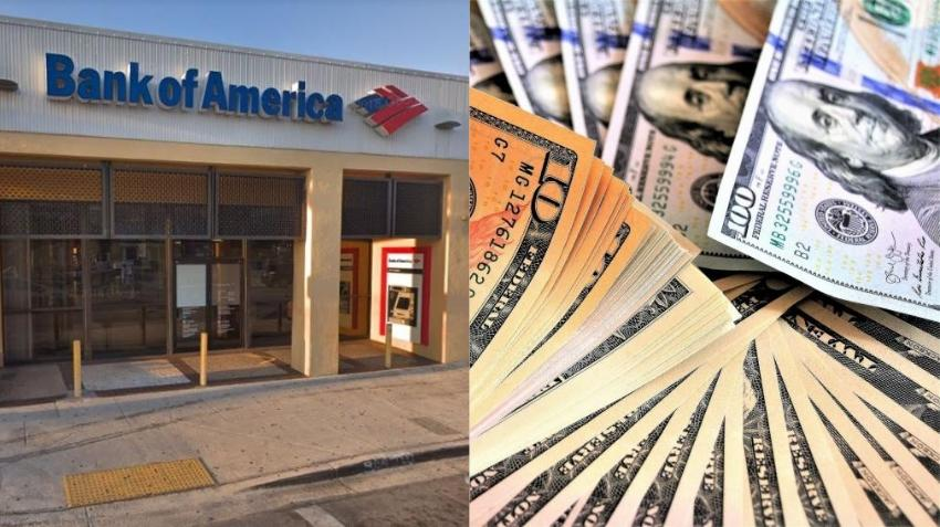 Bank of America anuncia que subirá el salario mínimo de sus empleados a $20 un año antes de lo previsto