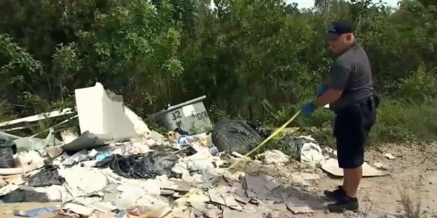 Aumentan los basureros clandestinos en Miami; autoridades advierten sobre penalidades