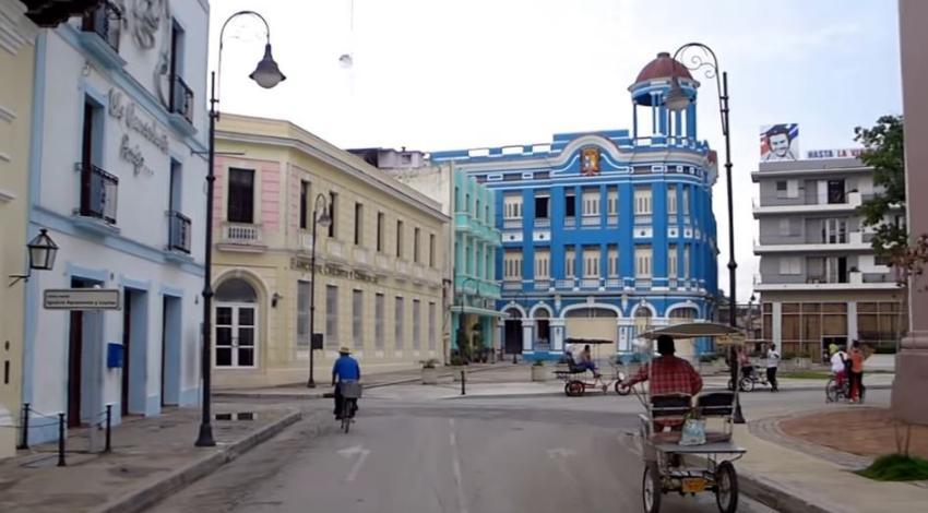 Tres hombres son arrestados en Camagüey tras ola de asaltos a mano armada que sacudió a la ciudad