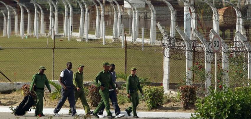 Gobierno cubano pidió ayuda a Rusia para capacitar a personal del servicio penitenciario