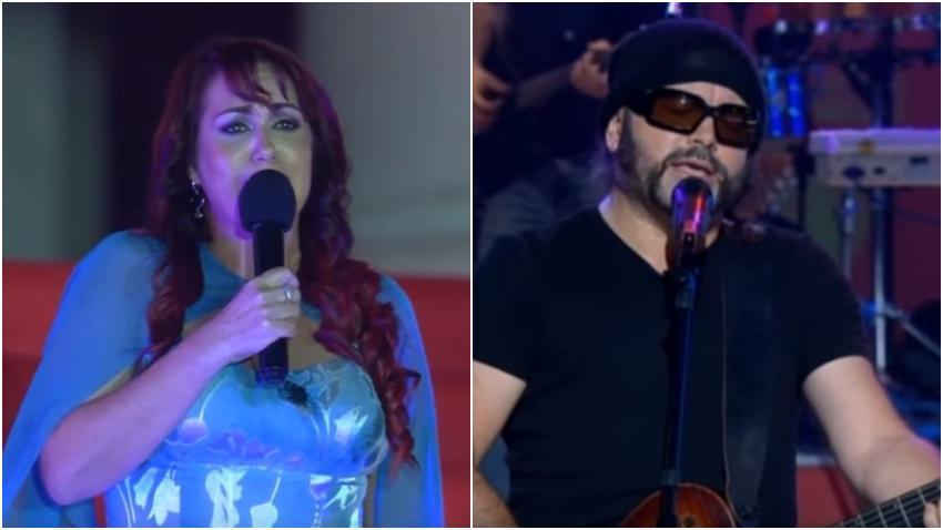 """Gobierno elimina los versos críticos de la canción """"Habáname"""", de Carlos Varela, en la gala por los 500 años de La Habana"""