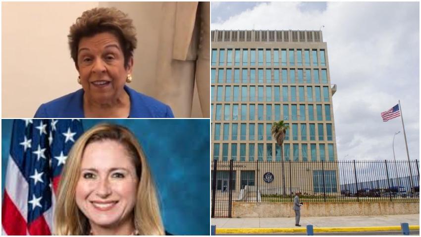 Congresistas demócratas presentan proyecto de ley para revivir el programa de reunificación familiar para cubanos