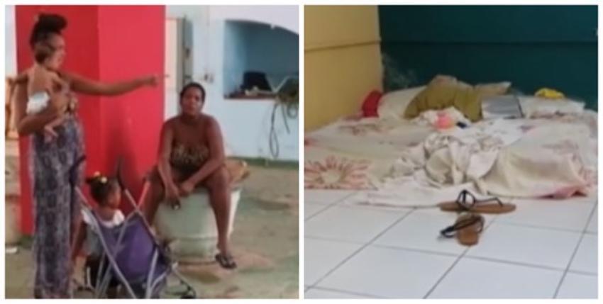 Madres cubanas que ocuparon un local con sus hijos, amenazadas de desalojo tras el 500 aniversario de fundación de La Habana