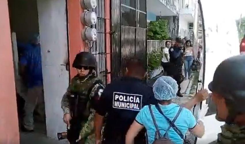 Asesinan a una pareja de cubanos en México