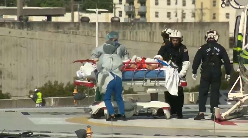 Identifican a la dentista cubana que recibió un disparo afuera de su consulta en Hialeah