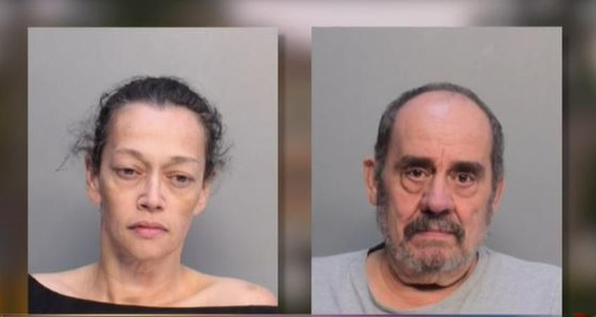 Un hombre y una mujer son arrestados por robar fondos de la asociación de un condominio en el Doral