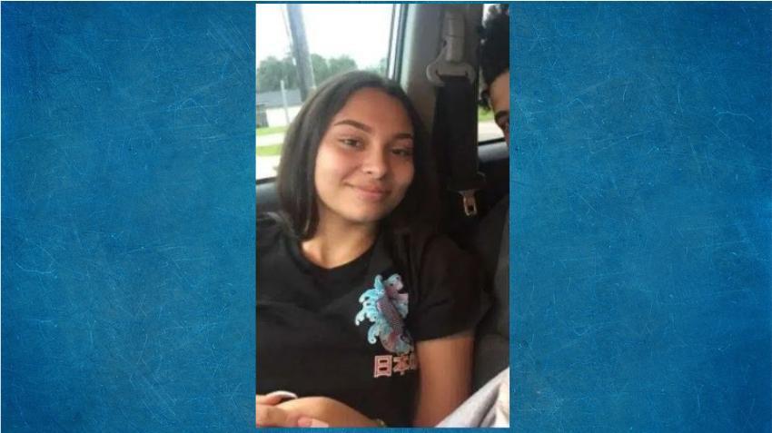 Buscan a adolescente desaparecida en Hialeah
