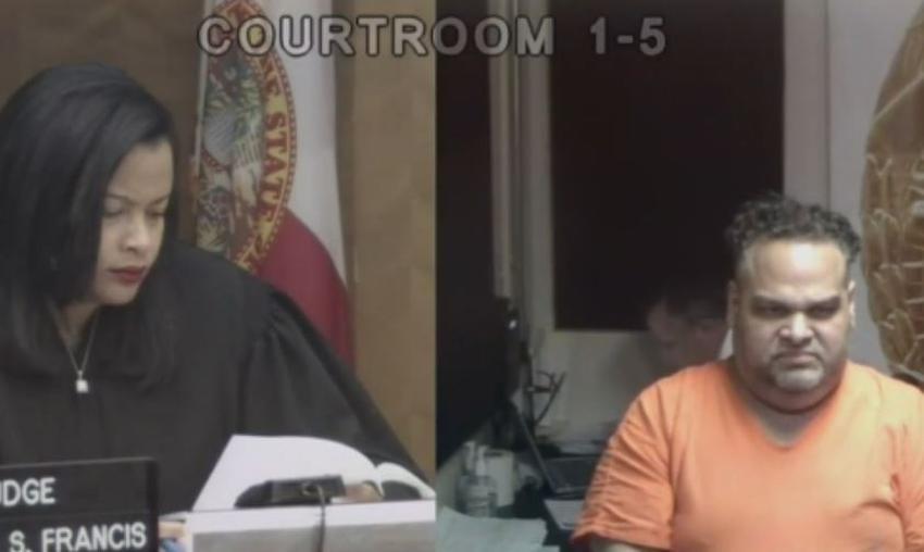 Arrestan en Miami a un puertorriqueño acusado de compartir videos sexuales de  niñas pequeñas en facebook
