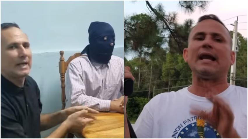 El gobierno de Cuba manipuló imágenes de Ferrer para hacerlo parecer violento