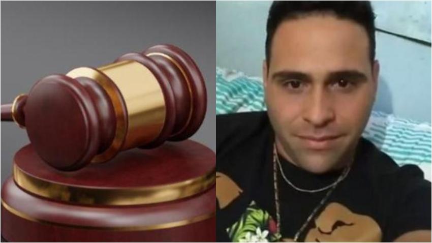Juez de inmigración no otorga asilo político al rapero contestatario cubano Henry Laso pero le otorga una orden de protección de deportación